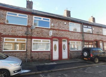 Thumbnail 2 bed terraced house to rent in Armour Grove, Old Swan, Liverpool