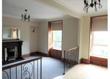 Thumbnail 3 bed maisonette to rent in Cairnfield Place, Aberdeen
