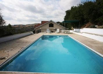 Thumbnail 5 bed villa for sale in Arsos, Limassol, Cyprus