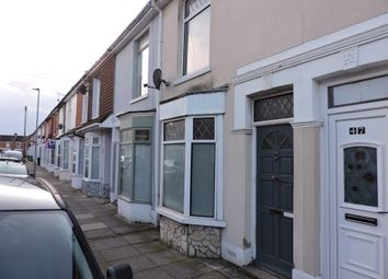 2 bed terraced house to rent in Talbot Road, Southsea PO4