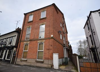 Thumbnail 2 bedroom flat for sale in Leger Court, Bennetthorpe, Doncaster