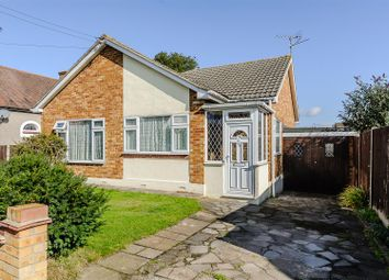 Thumbnail 2 bed detached bungalow for sale in The Avenue, Hadleigh, Benfleet