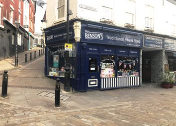 Retail premises for sale in Bridge Street Brow, Stockport SK1
