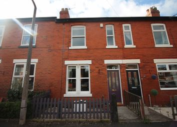Thumbnail 2 bed terraced house for sale in Finny Bank Road, Sale