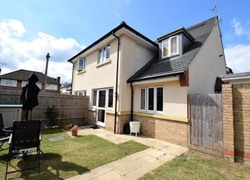 Thumbnail 2 bed flat to rent in Rydens Way, Old Woking, Woking