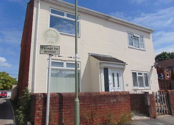 Thumbnail 3 bed detached house to rent in Cherbourg Road, Eastleigh, Southampton