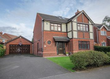 Emet Lane, Emersons Green, Bristol BS16. 5 bed detached house for sale