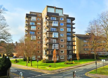 Thumbnail 3 bed flat for sale in St. Marys Walk, Harrogate