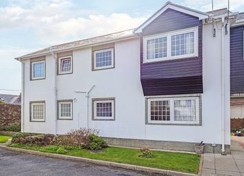 Thumbnail 2 bed property for sale in Highfield Court, Porthcawl