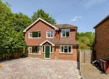Thumbnail 4 bed detached house for sale in Sturt Avenue, Haslemere, West Sussex