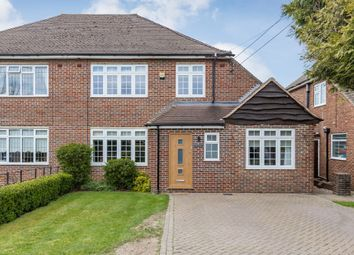 Ash Road, Hartley, Longfield DA3. 3 bed semi-detached house for sale