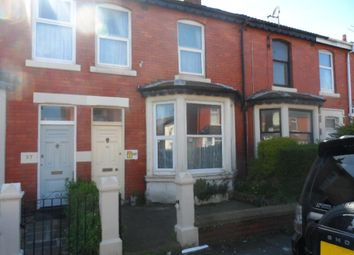Thumbnail 4 bed terraced house for sale in Newhouse Road, Blackpool