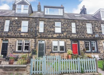 Thumbnail 3 bed terraced house for sale in St. Clair Terrace, Otley