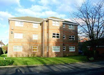 Thumbnail 2 bedroom flat to rent in Barker Road, Chertsey