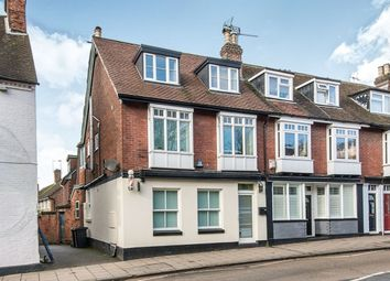 Thumbnail 1 bed flat to rent in C Chesil Street, Winchester