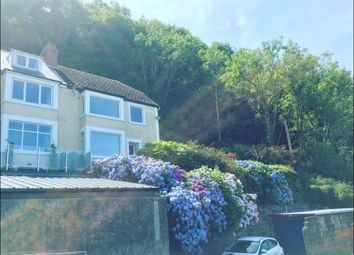Thumbnail 3 bed semi-detached house to rent in New Quay, New Quay