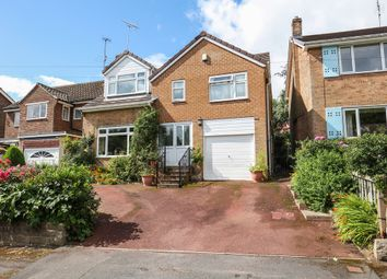 Thumbnail 4 bedroom detached house for sale in Cortworth Road, Sheffield