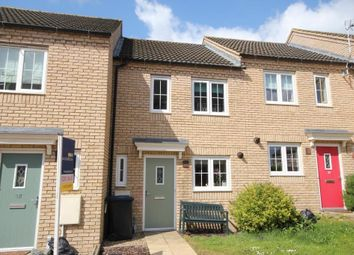 Thumbnail 2 bedroom terraced house for sale in Turner Drive, Ely
