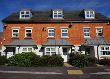 Thumbnail 4 bed terraced house to rent in Cirrus Drive, Reading