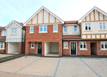 Thumbnail 3 bed semi-detached house for sale in Westminster Mews, Bath Road, Padworth, Reading