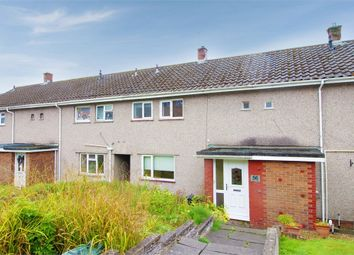 Thumbnail 2 bed terraced house for sale in Laburnum Place, Sketty, Swansea, West Glamorgan