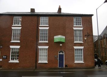 Thumbnail Commercial property for sale in 39 Holywell Street, Chesterfield, Derbyshire