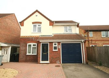 Thumbnail 3 bed property to rent in Primrose Way, Stamford
