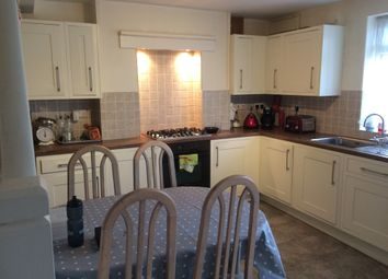 Thumbnail 3 bed terraced house to rent in Prince Maurice Road, Plymouth