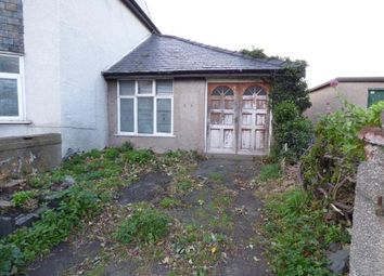 Thumbnail Office for sale in Conway Road, Penmaenmawr, Conwy, North Wales
