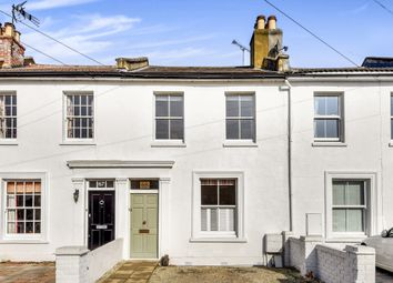 Thumbnail 3 bed cottage for sale in Cleaveland Road, Surbiton