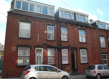 Thumbnail 3 bed end terrace house to rent in Autumn Avenue, Leeds