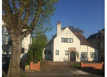 4 bed detached house for sale in Luffman Road, Grove Park SE12