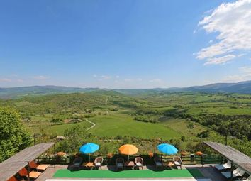 Thumbnail 11 bed country house for sale in Montecastelli Pisano, Castelnuovo di Val di Cecina, Pisa, Tuscany, Italy