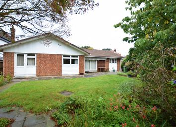Thumbnail 3 bed bungalow to rent in Portsmouth Avenue, Thames Ditton