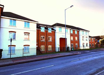 Thumbnail 1 bed flat for sale in The Heath., Cannock Road, Cannock
