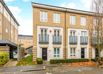 Thumbnail 4 bed end terrace house for sale in Silver Place, Watford, Hertfordshire