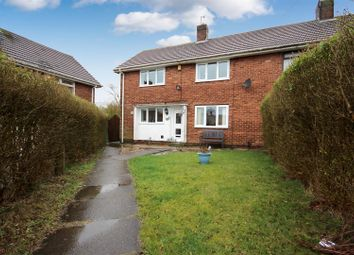 Thumbnail 3 bed semi-detached house for sale in Kew Crescent, Sheffield