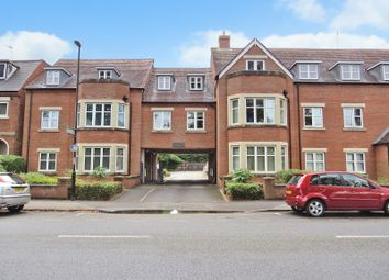 Thumbnail 3 bed flat for sale in Dalton Road, Earlsdon, Coventry