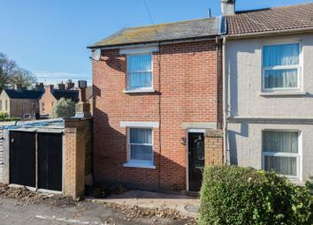 Thumbnail 2 bedroom semi-detached house for sale in Lime Kiln Road, Canterbury
