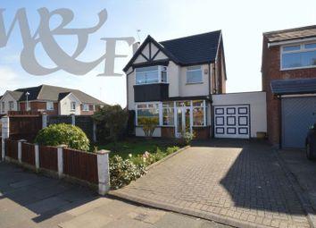 3 bed detached house for sale in Short Heath Road, Erdington, Birmingham B23