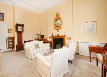 Thumbnail 1 bed flat for sale in Rutland Gate, Knightsbridge