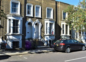 Thumbnail 4 bed terraced house to rent in Bancroft Road, Stepney Green