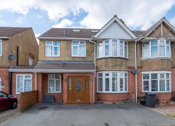 Thumbnail 5 bed semi-detached house for sale in Broad Mead, Luton