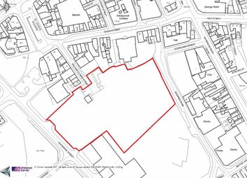Thumbnail Commercial property for sale in Bournes Bank & Woodbank Street, Stoke-On-Trent, Staffordshire