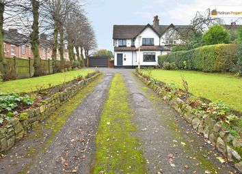 4 bed semi-detached house for sale in Weston Road, Weston Coyney, Stoke-On-Trent ST3