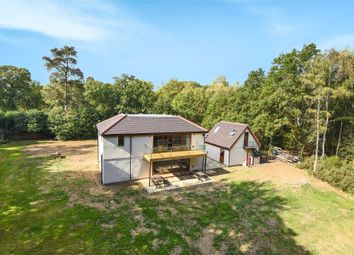 5 bed detached house for sale in Castle Road, Farley Hill, Berkshire RG7