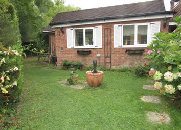 Thumbnail 1 bed flat to rent in Whatlington, Battle