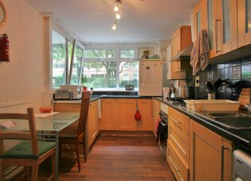 Thumbnail 3 bed maisonette for sale in Holland Walk, London