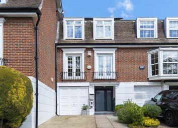 Thumbnail 4 bed property for sale in Cottenham Park Road, West Wimbledon