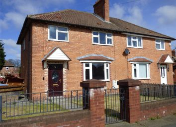 Thumbnail 3 bed semi-detached house for sale in Kingsland Road, Liverpool, Merseyside
